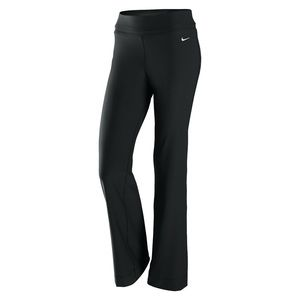 Women's Nike Dri-fit Wide Leg Training Pants